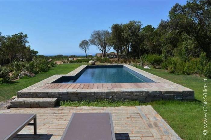 Cerbicale O Chiappa - Luxury villa rental - Corsica - ChicVillas - 3