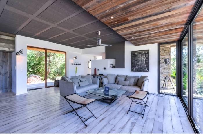 Cerbicale O Chiappa - Location villa de luxe - Corse - ChicVillas - 4