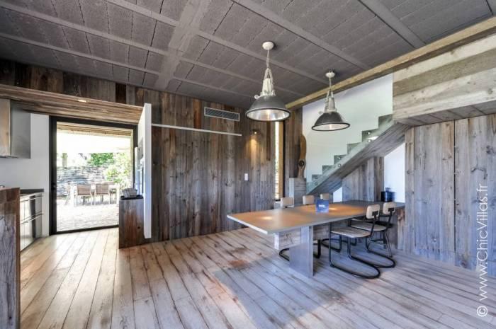 Cerbicale O Chiappa - Luxury villa rental - Corsica - ChicVillas - 5