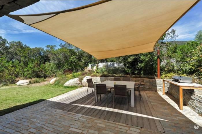 Cerbicale O Chiappa - Luxury villa rental - Corsica - ChicVillas - 6