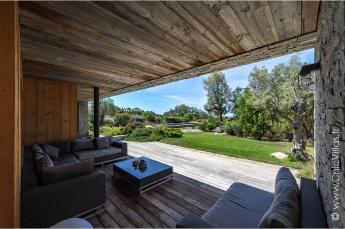 Cerbicale O Chiappa - Location villa de luxe - Corse - ChicVillas - 7