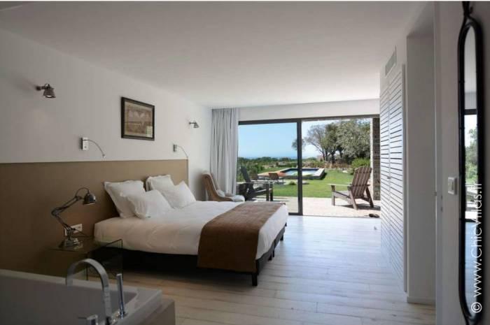 Cerbicale O Chiappa - Luxury villa rental - Corsica - ChicVillas - 8