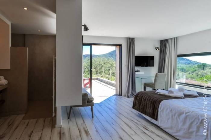 Cerbicale O Chiappa - Location villa de luxe - Corse - ChicVillas - 9