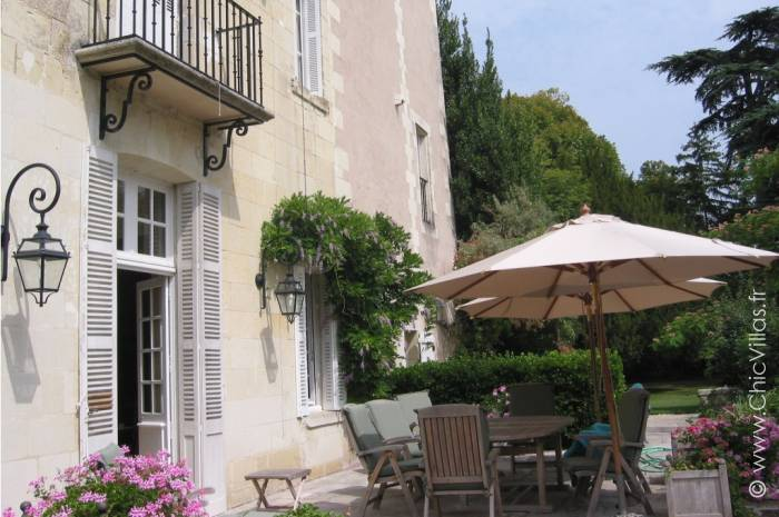 Chateau de Loire - Luxury villa rental - Loire Valley - ChicVillas - 15