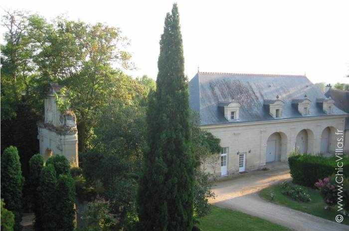 Chateau de Loire - Luxury villa rental - Loire Valley - ChicVillas - 25