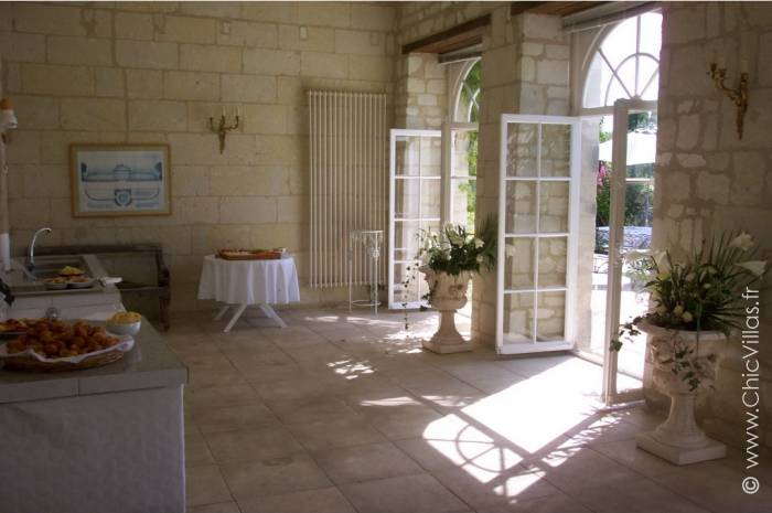 Chateau de Loire - Luxury villa rental - Loire Valley - ChicVillas - 32