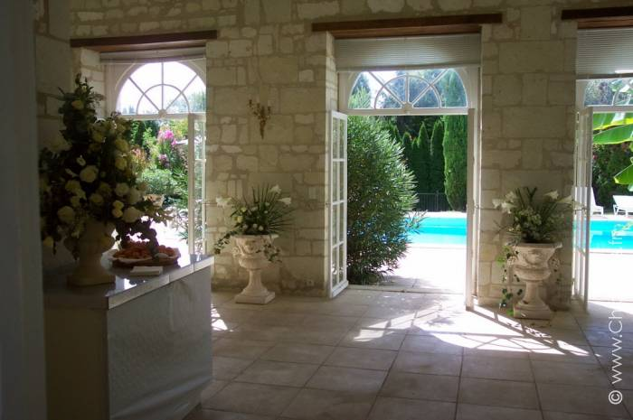Chateau de Loire - Luxury villa rental - Loire Valley - ChicVillas - 33