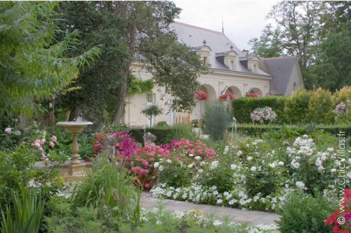 Chateau de Loire - Luxury villa rental - Loire Valley - ChicVillas - 36