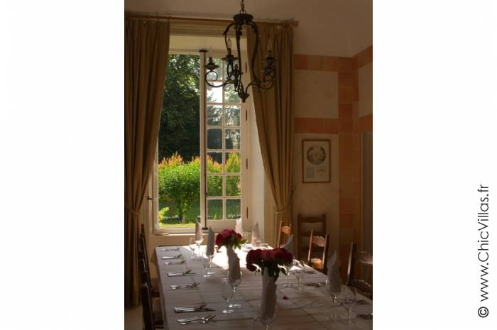 Chateau de Loire - Luxury villa rental - Loire Valley - ChicVillas - 7