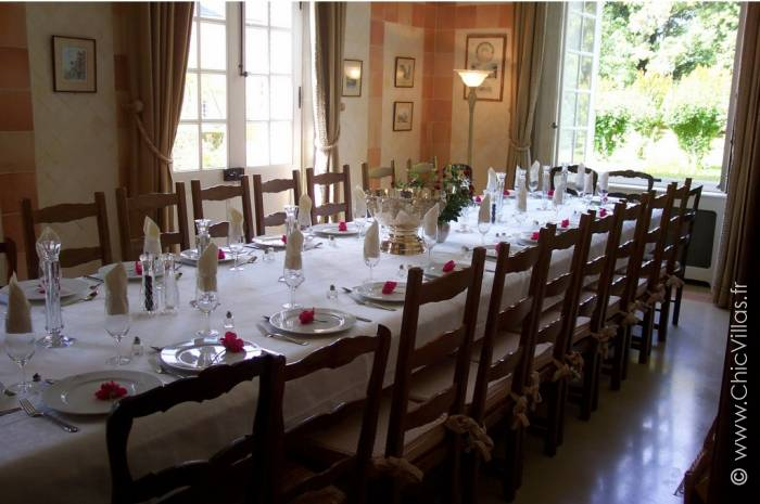 Chateau de Loire - Luxury villa rental - Loire Valley - ChicVillas - 8