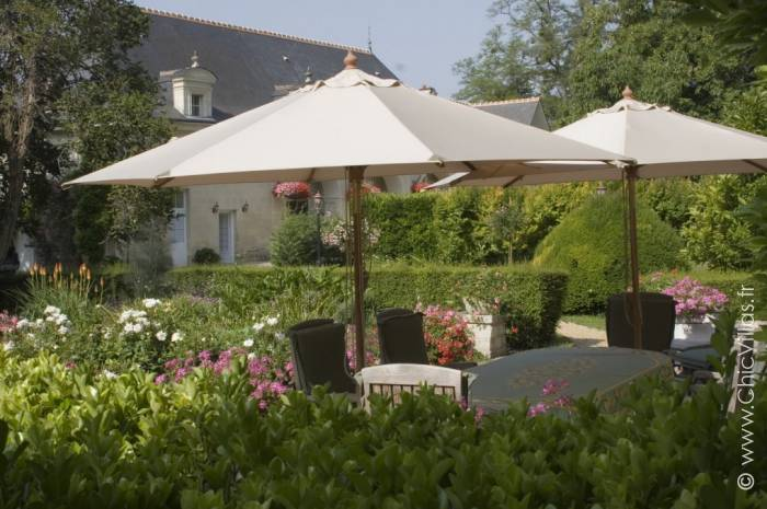 Chateau de Loire - Luxury villa rental - Loire Valley - ChicVillas - 9