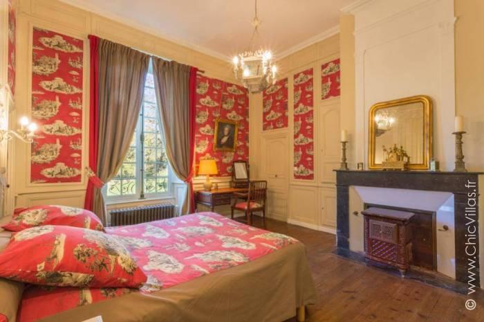 Chateau Heart of Dordogne - Location villa de luxe - Dordogne / Garonne / Gers - ChicVillas - 16