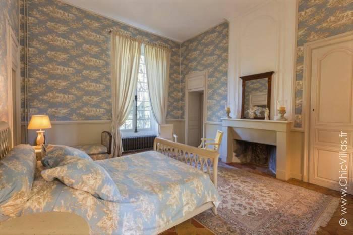 Chateau Heart of Dordogne - Location villa de luxe - Dordogne / Garonne / Gers - ChicVillas - 19