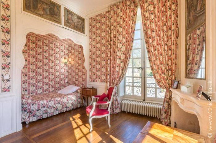 Chateau Heart of Dordogne - Location villa de luxe - Dordogne / Garonne / Gers - ChicVillas - 21