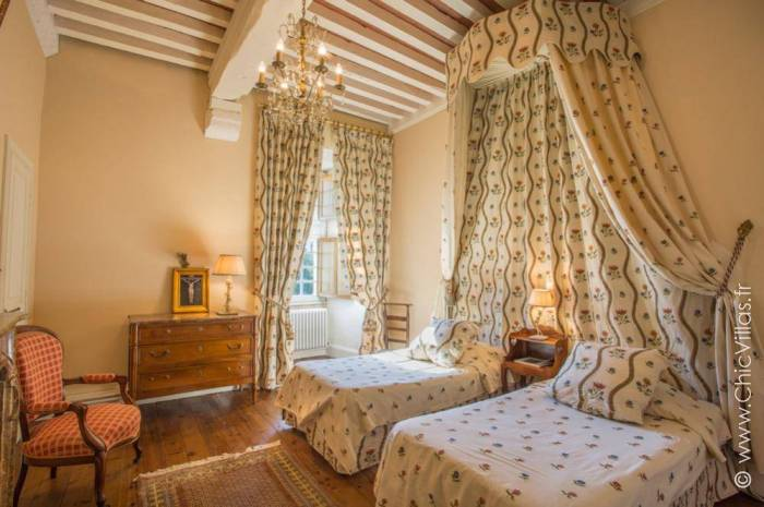Chateau Heart of Dordogne - Luxury villa rental - Dordogne and South West France - ChicVillas - 23