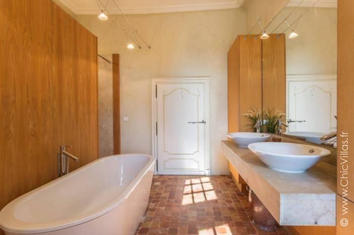 Chateau Heart of Dordogne - Location villa de luxe - Dordogne / Garonne / Gers - ChicVillas - 25
