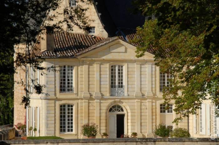 Chateau Heart of Dordogne - Location villa de luxe - Dordogne / Garonne / Gers - ChicVillas - 5