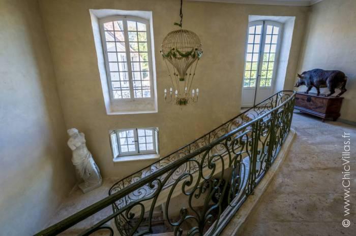 Chateau Heart of Dordogne - Location villa de luxe - Dordogne / Garonne / Gers - ChicVillas - 9
