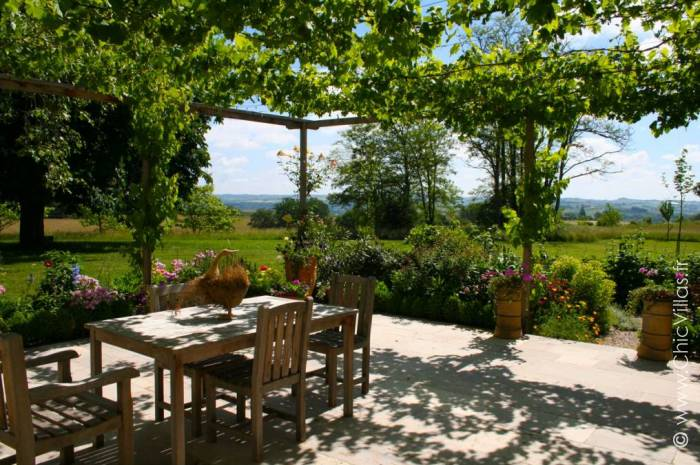 Chateau Heart of Gascony - Luxury villa rental - Dordogne and South West France - ChicVillas - 11