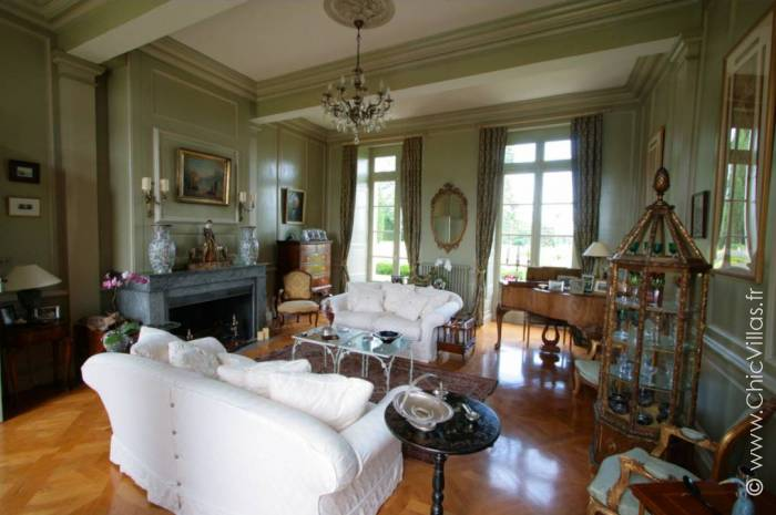 Chateau Heart of Gascony - Luxury villa rental - Dordogne and South West France - ChicVillas - 5