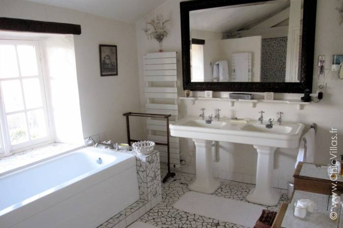 Collines Basques - Luxury villa rental - Aquitaine and Basque Country - ChicVillas - 19
