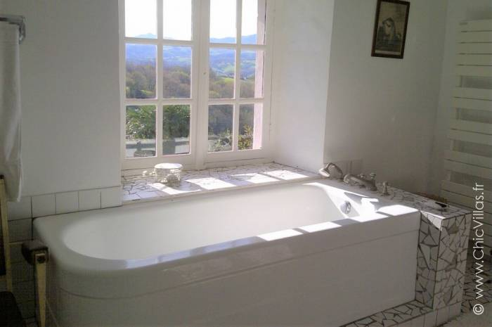 Collines Basques - Luxury villa rental - Aquitaine and Basque Country - ChicVillas - 20