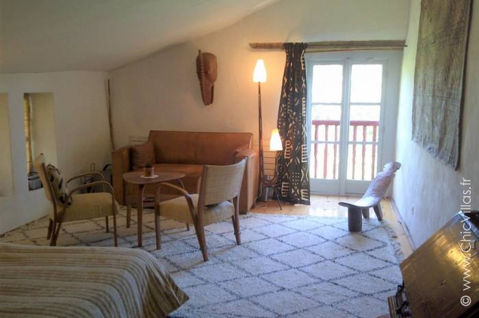 Collines Basques - Luxury villa rental - Aquitaine and Basque Country - ChicVillas - 25