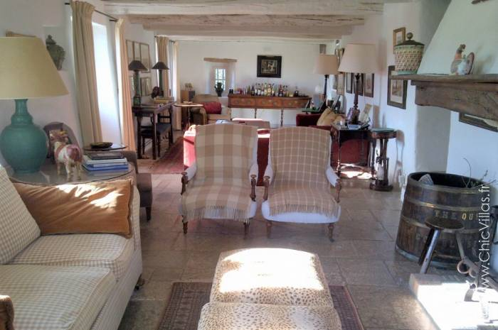 Collines Basques - Luxury villa rental - Aquitaine and Basque Country - ChicVillas - 3