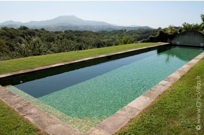 Collines Basques - Luxury villa rental - Aquitaine and Basque Country - ChicVillas - 31