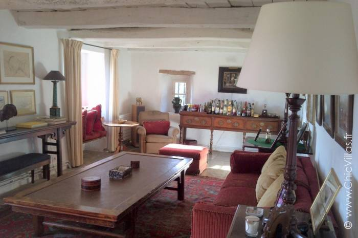 Collines Basques - Luxury villa rental - Aquitaine and Basque Country - ChicVillas - 7