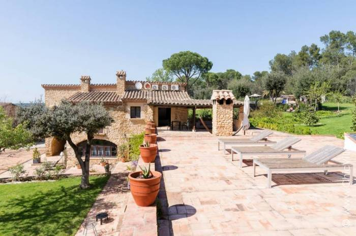 Colores de Catalonia - Luxury villa rental - Catalonia (Sp.) - ChicVillas - 18