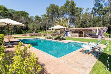 Villa for rent in Spain, Colores de Catalonia