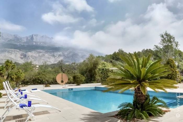 Costa Blanca Autentica - Luxury villa rental - Costa Blanca (Sp.) - ChicVillas - 1