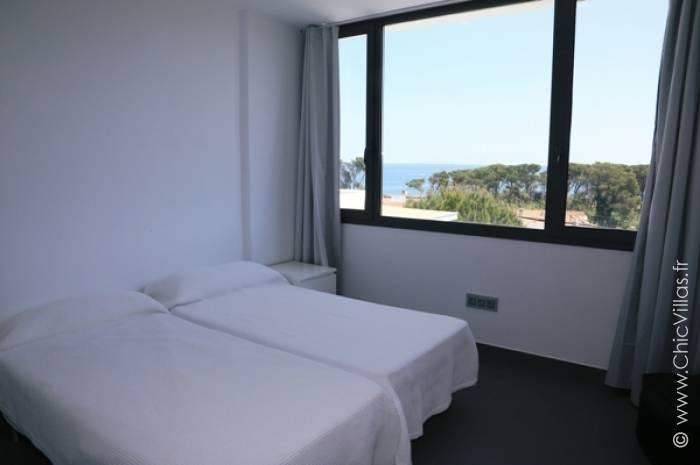 Costa Brava Beach - Luxury villa rental - Catalonia (Sp.) - ChicVillas - 18