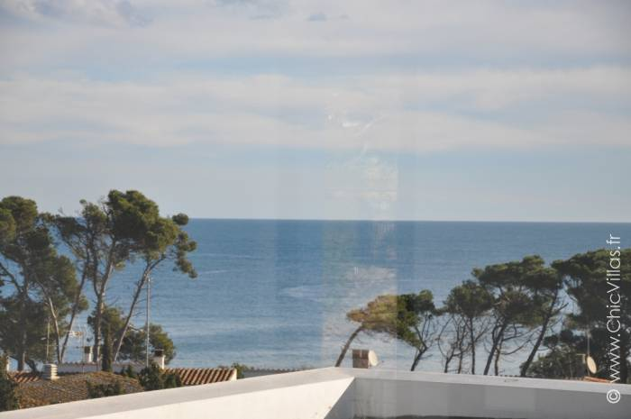 Costa Brava Beach - Luxury villa rental - Catalonia (Sp.) - ChicVillas - 2