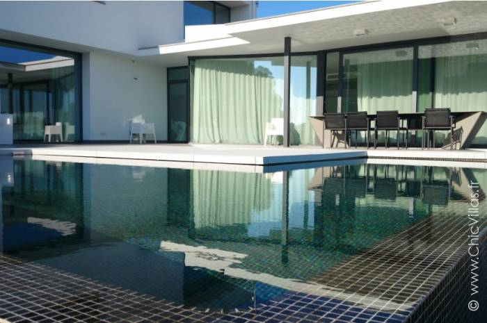 Costa Brava Beach - Luxury villa rental - Catalonia (Sp.) - ChicVillas - 20