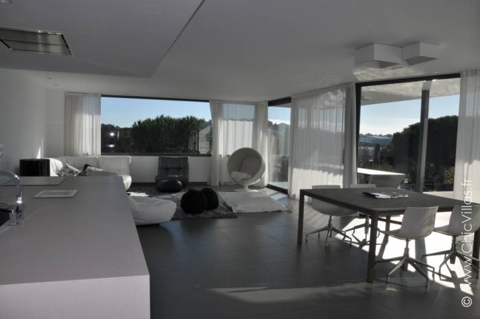 Costa Brava Beach - Luxury villa rental - Catalonia (Sp.) - ChicVillas - 7