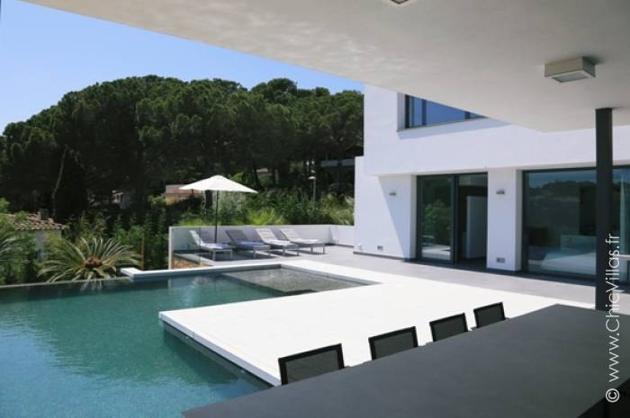 Costa Brava Beach - Luxury villa rental - Catalonia (Sp.) - ChicVillas - 8