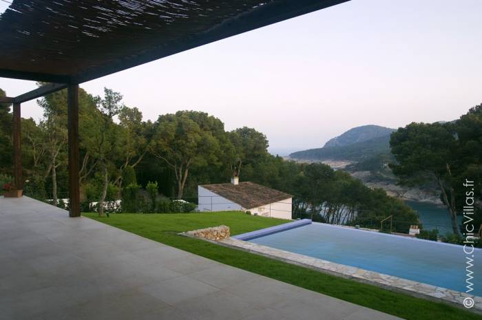 Costa Brava Dream - Luxury villa rental - Catalonia (Sp.) - ChicVillas - 8