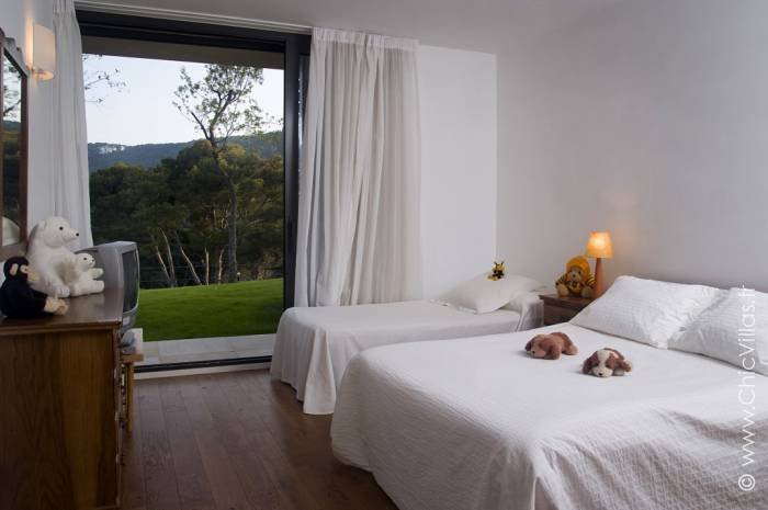 Costa Brava Dream - Location villa de luxe - Catalogne (Esp.) - ChicVillas - 17