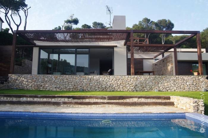 Costa Brava Dream - Luxury villa rental - Catalonia (Sp.) - ChicVillas - 11