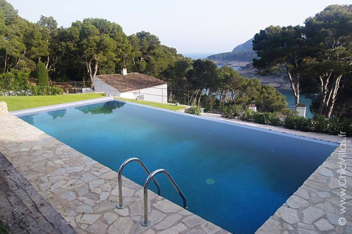 Costa Brava Dream - Location villa de luxe - Catalogne (Esp.) - ChicVillas - 18