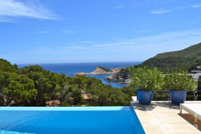 Costa Brava Prestige - Location villa de luxe - Catalogne (Esp.) - ChicVillas - 1