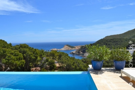 Costa Brava Prestige - Location de Villas de Luxe d'Exception en Catalogne (Esp.) | ChicVillas
