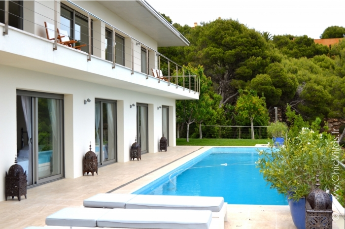 Costa Brava Prestige - Location villa de luxe - Catalogne (Esp.) - ChicVillas - 21