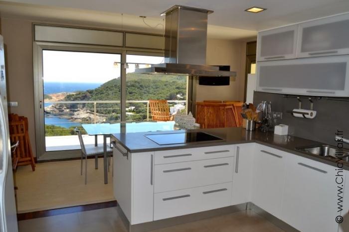 Costa Brava Prestige - Luxury villa rental - Catalonia (Sp.) - ChicVillas - 10