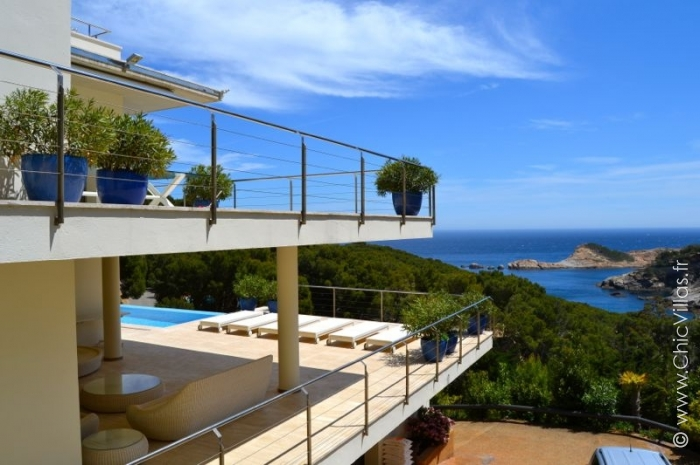 Costa Brava Prestige - Location villa de luxe - Catalogne (Esp.) - ChicVillas - 11