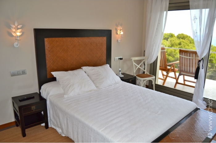Costa Brava Prestige - Location villa de luxe - Catalogne (Esp.) - ChicVillas - 19
