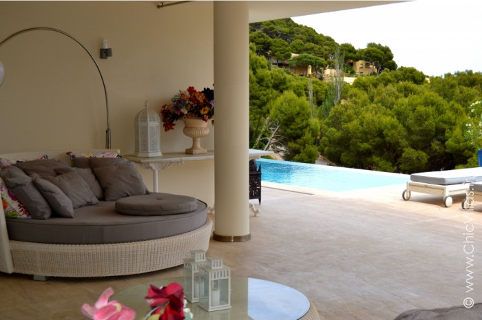 Costa Brava Prestige - Location villa de luxe - Catalogne (Esp.) - ChicVillas - 8