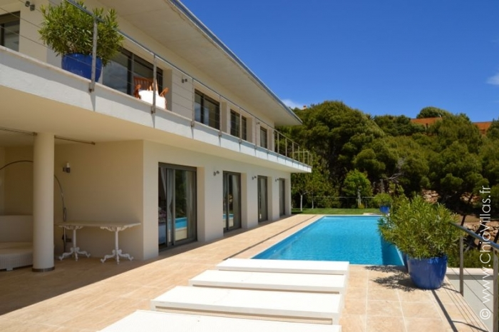 Costa Brava Prestige - Location villa de luxe - Catalogne (Esp.) - ChicVillas - 2
